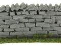 Brushwood TOYS BT3020 - Stein Mauer gebogen