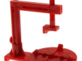 Brushwood Toys BT3043 - Farm Mechaniker und Zubehör Set - Reifen Auswuchtgerät