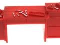 Brushwood Toys BT3043 - Farm Mechaniker und Zubehör Set - Werkbank