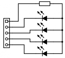 Treckersammlung Monster Chip Pro RKL Anschluss