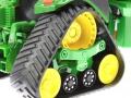 Ertl FS16 - John Deere 9620RX Sondermodell Farm Show 2016 Ketten Antrieb