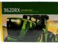 Ertl FS16 - John Deere 9620RX Sondermodell Farm Show 2016 Karton vorne