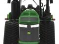Ertl FS16 - John Deere 9620RX Sondermodell Farm Show 2016 vorne