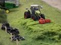 Farmworld Fehmarn - Claas Trecker auf Grasberg