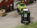 Farmworld Fehmarn - Fendt mit Krone Bigpack vorne