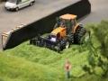 Farmworld Fehmarn - Renault mit Beleuchtung und Doppelbereifung