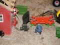 Farmworld Fehmarn - Reparaturarbeiten