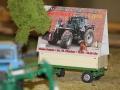 Farmworld Fehmarn - Traktorado Schild