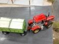 Farmworld Fehmarn - Getreideanhänger