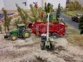 Farmworld Fehmarn - John Deere mit Annaburger