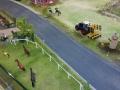 Farmworld Fehmarn - Pferde von oben