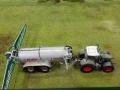 Farmworld Fehmarn - Pichon Fasswagen