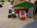 Farmworld Fehmarn - Strohladewagen