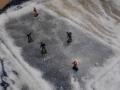 Farmworld Fehmarn - März 2015 Schlittschuhläufer