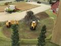 Farmworld Fehmarn Okt. 2015 - Hexenfeuer