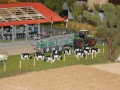 Farmworld Fehmarn Okt. 2015 - Samson Fasswagen