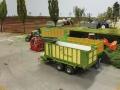 Farmworld Fehmarn Okt. 2015 - Krone 450 GL