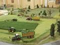 Farmworld Fehmarn Okt. 2015 - Grasernte