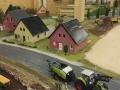 Farmworld Fehmarn Okt. 2015 - Häuser