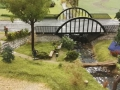 Farmworld Fehmarn Okt. 2015 - Straßenbrücke