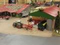 Farmworld Fehmarn Okt. 2015 - Fendt Traktor mit Pflug