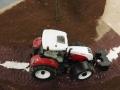 Farmworld Fehmarn Okt. 2015 - Steyr Traktor