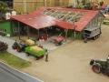 Farmworld Fehmarn Okt. 2015 - Claas Traktoren