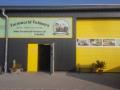 Farmworld Fehmarn Okt. 2015 - Eingang