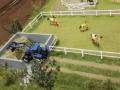 Farmworld Fehmarn Okt. 2015 - Pferde-Dung
