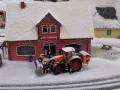 Farmworld Fehmarn Winter 2014 - Bäckerei