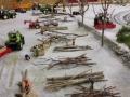 Farmworld Fehmarn Winter 2014 - Baumarbeiten