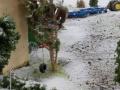 Farmworld Fehmarn Winter 2014 - Baumhaus