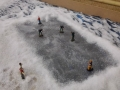 Farmworld Fehmarn Winter 2014 - Eisfläche