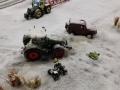 Farmworld Fehmarn Winter 2014 - Fendt und Quad
