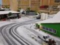 Farmworld Fehmarn Winter 2014 - Hofanlage