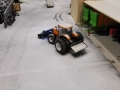 Farmworld Fehmarn Winter 2014 - Renault Trecker
