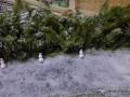 Farmworld Fehmarn Winter 2014 - Vier Schneemänner