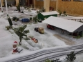 Farmworld Fehmarn Winter 2014 - Winterlandschaft