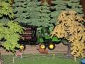 John Deere Harvester
