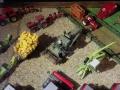 Field and fun - April 2015 - Alte Landmaschinen