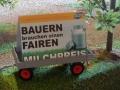 Field and fun - April 2015 - Bauern brauchen einen fairen Milchpreis
