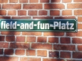 Field and fun - April 2015 - field-and-fun-platz