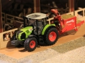Field & Fun - Claas Arion 550