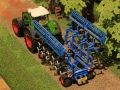 Field & Fun - Fendt 1050 hinten