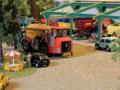 Field & Fun - Holmer Fasswagen fern