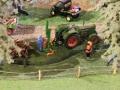 Field & Fun - Waldarbeiter mit Holzspalter