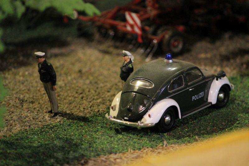 Field & Fun - Polizei