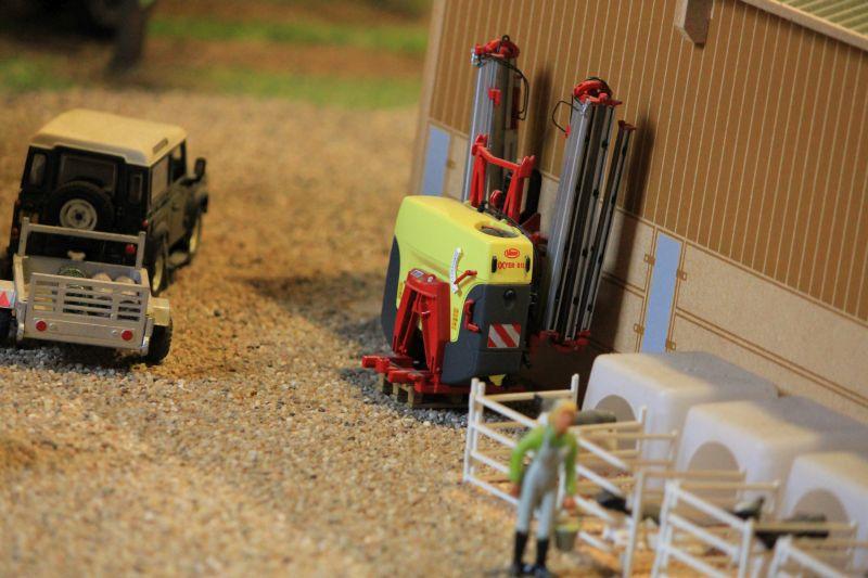 Field & Fun - Vicon IXTER B13 Sprayer links