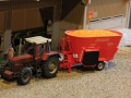 Field & Fun - Triolit Futterwagen