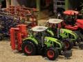 Field & Fun - Zwei Claas Traktoren und ein Case IQ
